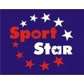 Sportstar Aircraft Decal/Sticker 8''diameter!