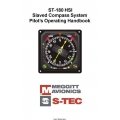 S-tec Slaved Compass System ST- 180 HSI Pilot's Operating Handbook  $3.95