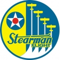 Stearman Aircraft Logo,Decals!