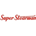 Super Stearman Aircraft Logo,Decals!