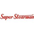 Super Stearman Aircraft Logo,Decals!