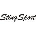 Sting Sport Aircraft Logo,Decals!