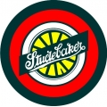 "Studebaker Decal/Sticker! 6"" Round! $8.95"