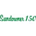 Beechcraft Sundowner 150 Aircraft Decal/Sticker 2 1/2''h x 12''w!
