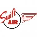 Swift Aircraft Decal/Sticker!