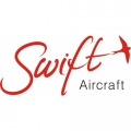 Swift Aircraft Decal/Sticker!