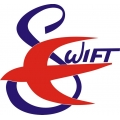 Swift Aircraft Logo Decal/Sticker!