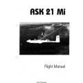 Ask 21 Mi Flight Manual 2007