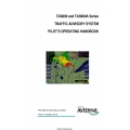 Avidyne TAS600 and TAS600A Series Traffic Advisory System Pilot's Operating Handbook 2015  $19.95