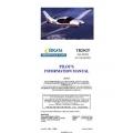 Socata TB20GT Pilot's Information Manual 1988