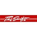 The Swift Aircraft Decal/Sticker 16.25''w x 3.5''h!