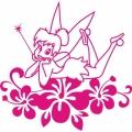 Tinkerbell ! Sticker/ Decals!