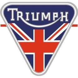 Triumph Motor ! Sticker/Decal Vinyl Graphics!