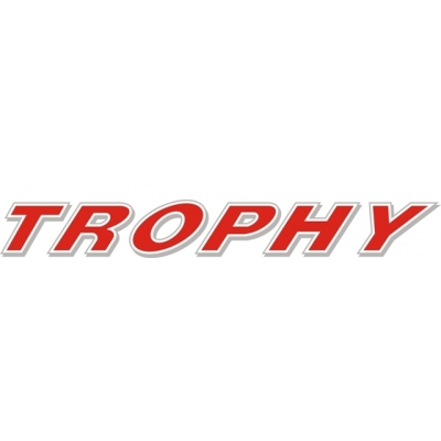 Bayliner Trophy Boat Decals - Bayliner boat decals