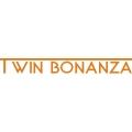 Beechcraft Twin Bonanza Script Aircraft Decal,Sticker!