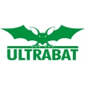 Ultrabat Aircraft Logo,Decal/Sticker 5''h x 15.5''w!