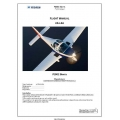 Tecnam US-LSA P2002 Sierra Flight Manual 2008 $9.95