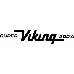 Bellanca Super Viking 300A Aircraft Decal,Sticker!