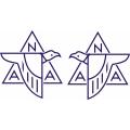 North American Aviation Aircraft Logo,Decals!