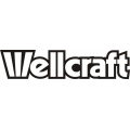 Wellcraft Boat Decal/Logo!