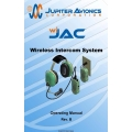 wiJAC Wireless Intercom System Operating Manual