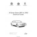 Jaguar XJ Series Sedan 2001-2002 Electrical Guide