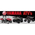 Yamaha ATV Manuals