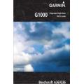 Garmin G1000 Beechcraft A36/G36 Pilot's Guide 190-00595-01 Rev B