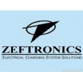 Zeftronics R251DR 28V Electronic Alternator Controller/Voltage Regulator for Twin Engines Installation Instructions 2003 $4.95